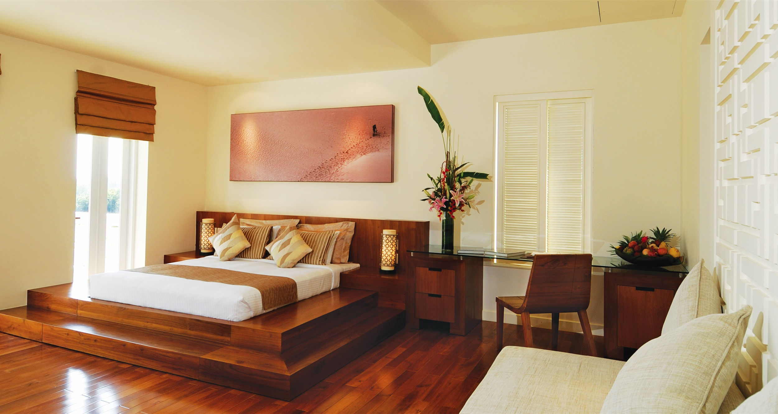 Princess dân nam resort spa vietnam hotel ham thuan nam vietnam